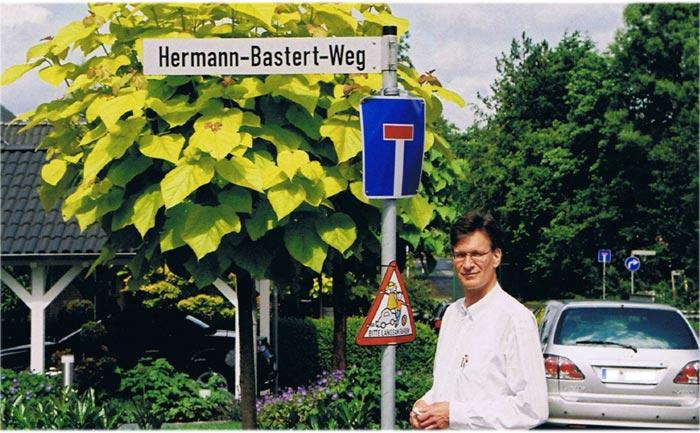 Hermann-Bastert-Strasse